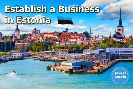 How to Set up a Business in Estonia