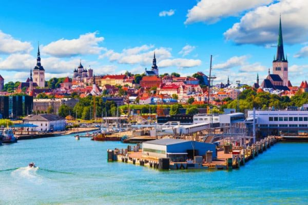 It is easier to establish a business in Estonia than Latvia or Lithuania!