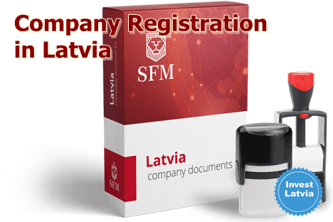 Establish a Company in Latvia