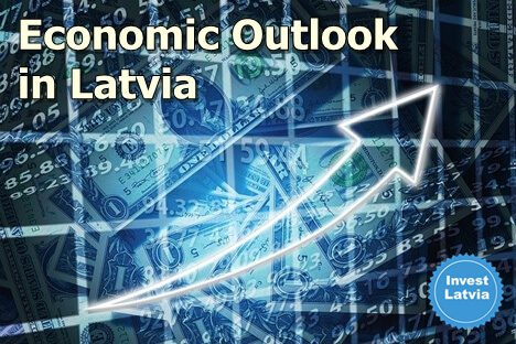 Economic Outlook In Latvia