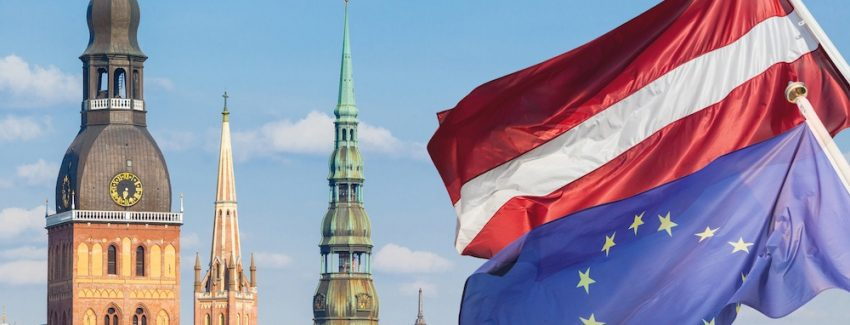 Foreign investments in Latvia continue to increase rapidly