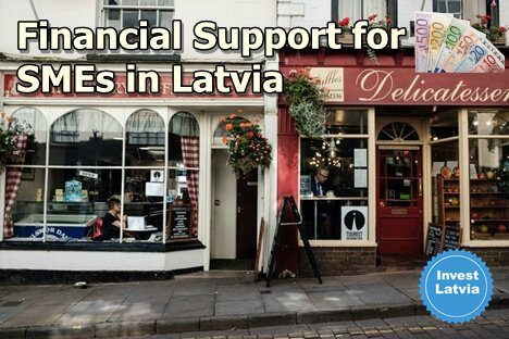 Providing Financial Support for Small and Medium Businesses