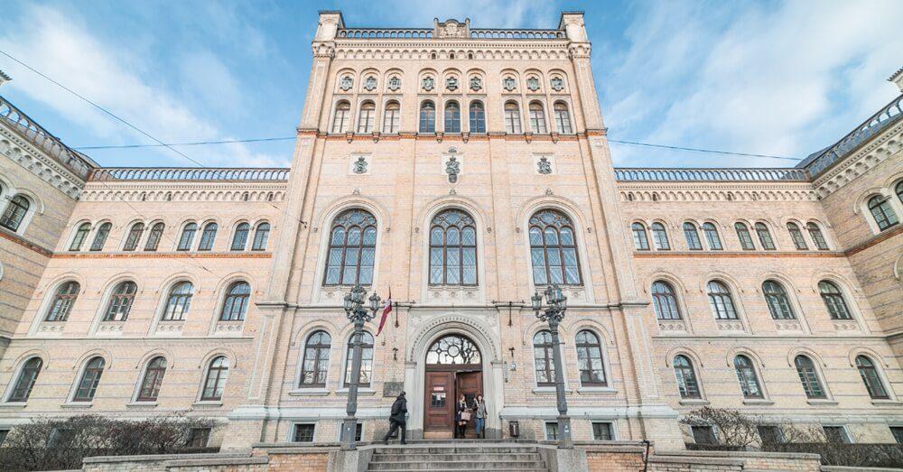 Riga Universities