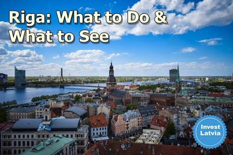 What to Do and See in Riga
