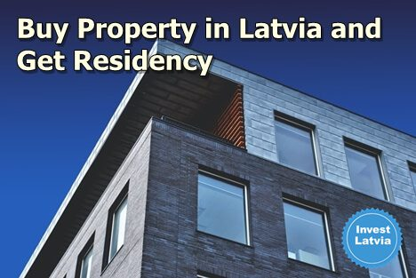 Property Investment in Latvia