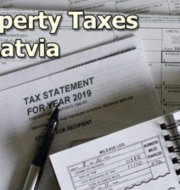 Property Taxes in Latvia