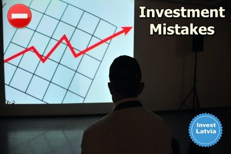 7 Fatal Investment Mistakes You Should Avoid