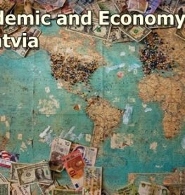 Pandemic and Economy in Latvia