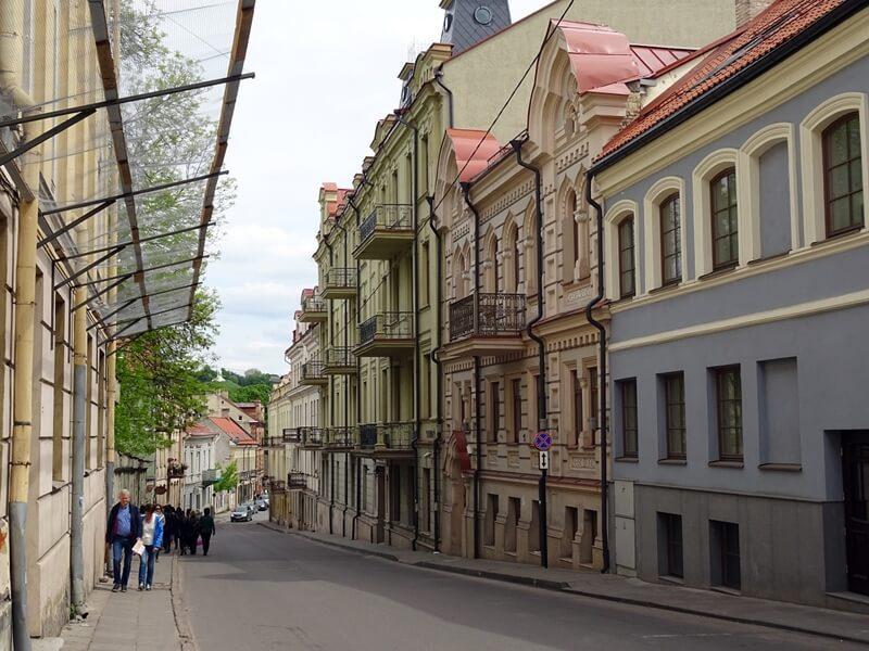 Property Investment in Vilnius
