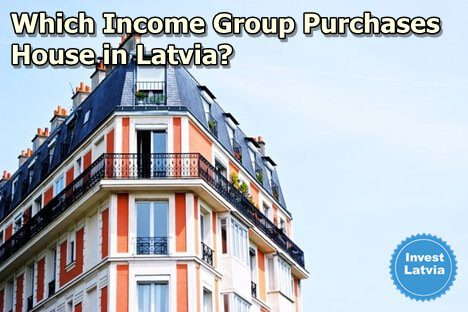 Which People Buying House in Latvia?