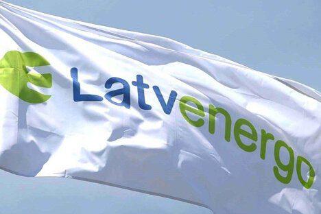 Latvenergo Company in Latvia