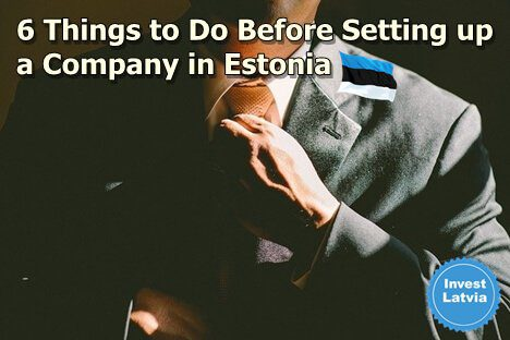 What Do You Need to Know Before Establish a Business in Estonia