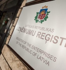 The Company Registry Has Developed Its Remote Service Features