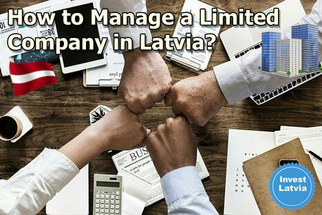 Management Structures in a Limited Liability Company