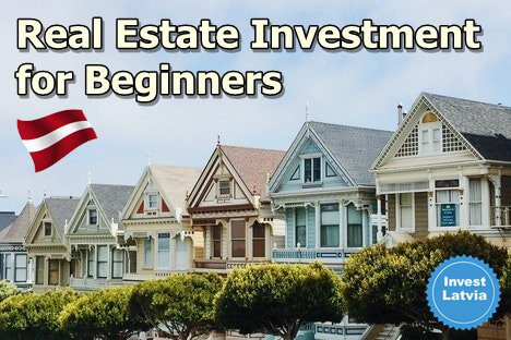 Real Estate Investment for Beginners: Profitable Strategies