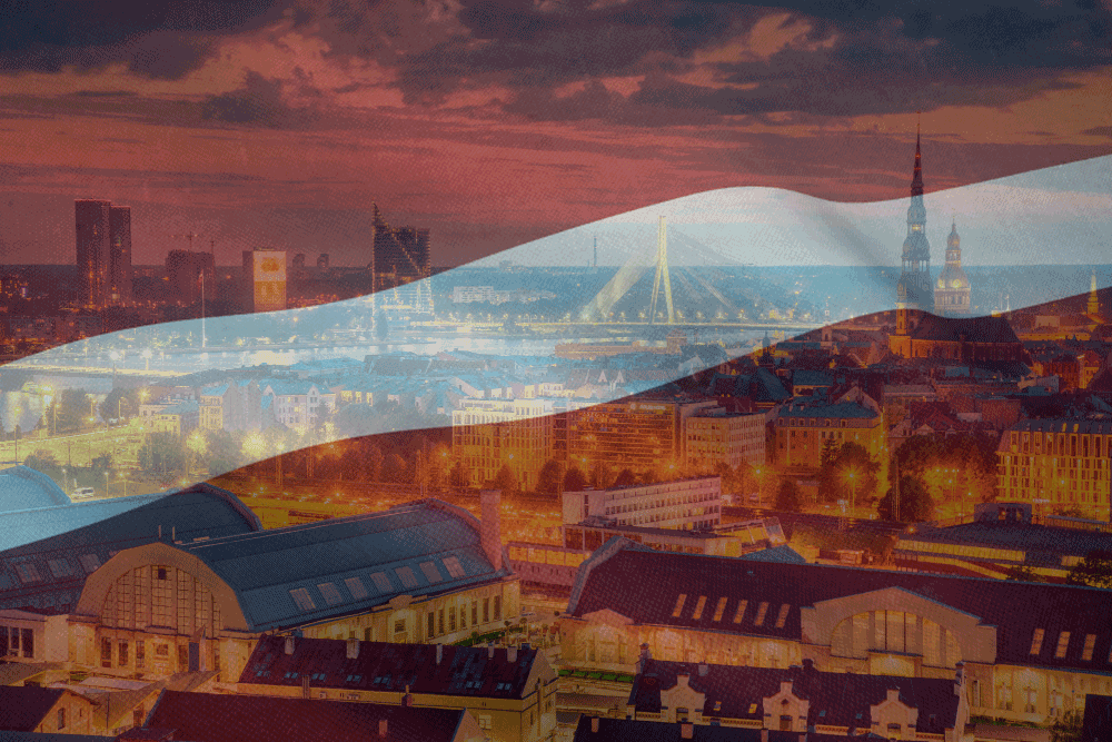 Riga Capital City