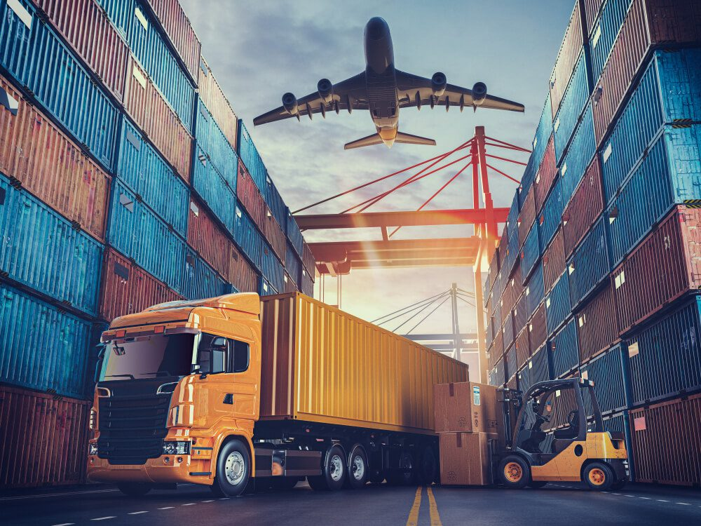 The Importance of Transport and Storage