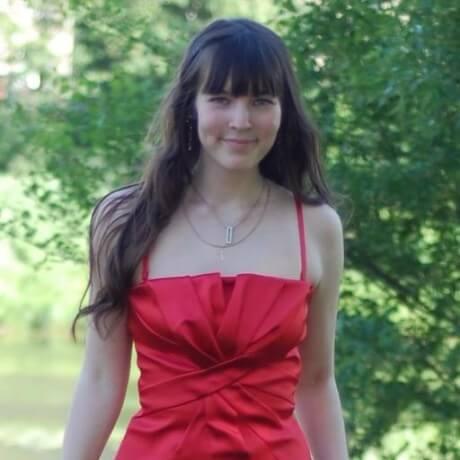 Alina Karpelceva Women Entrepreneur