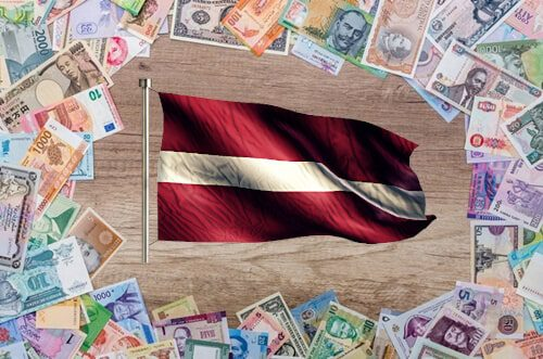 Foreign Direct Investment to Latvia