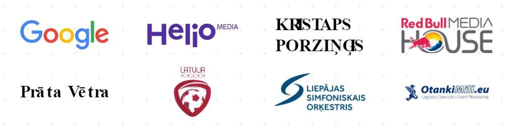 Companies Working with Sense Media
