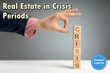 Real Estate in Crisis Periods