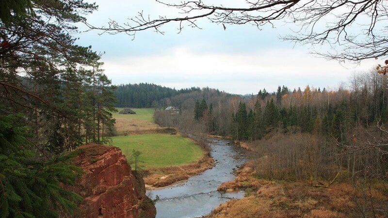 About Latvia