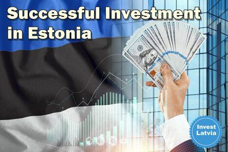 Investment in Estonia