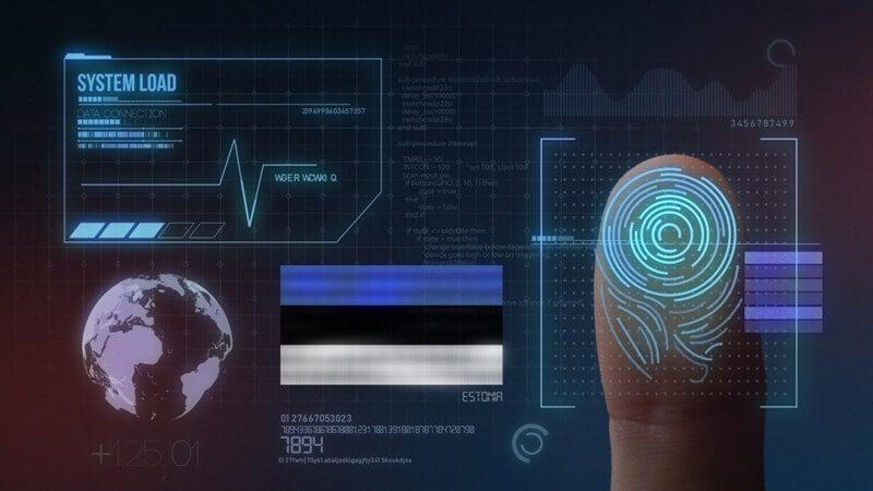 Digital in Estonia